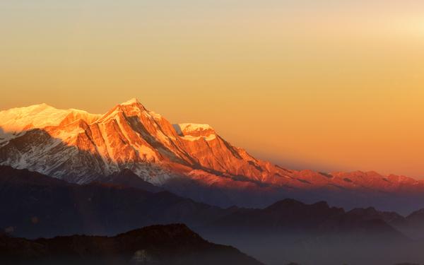 mountain-sunny-nature-lovely-flare